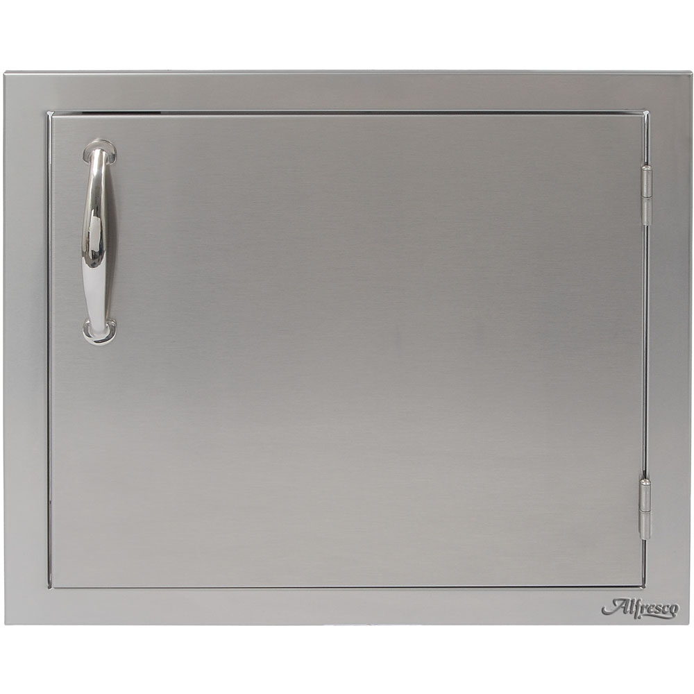 Alfresco 23 In. Single Access Right-Handed Door