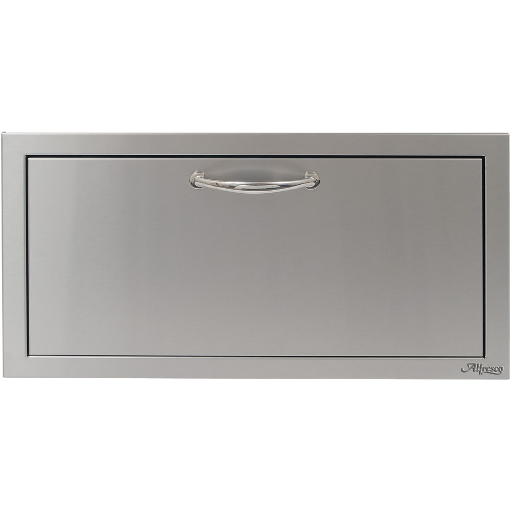 Alfresco 30 In. Large Capacity Storage Drawer