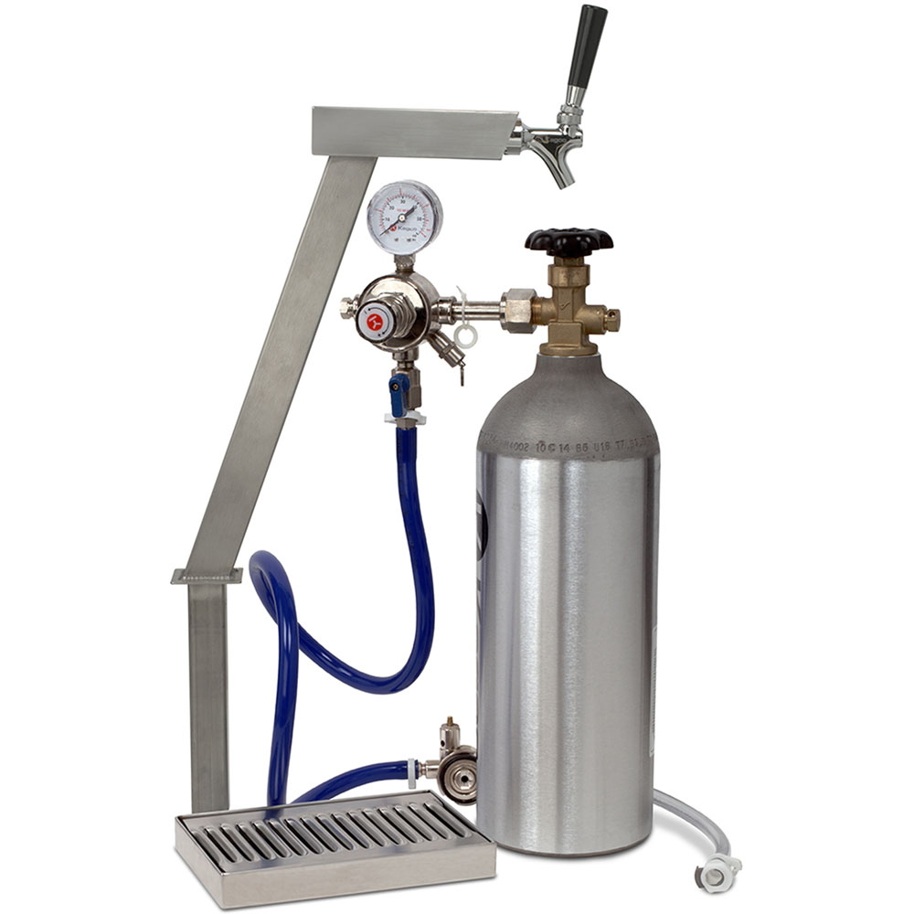 Alfresco Optional Keggerator Kit for URS-1XE Refrigerator