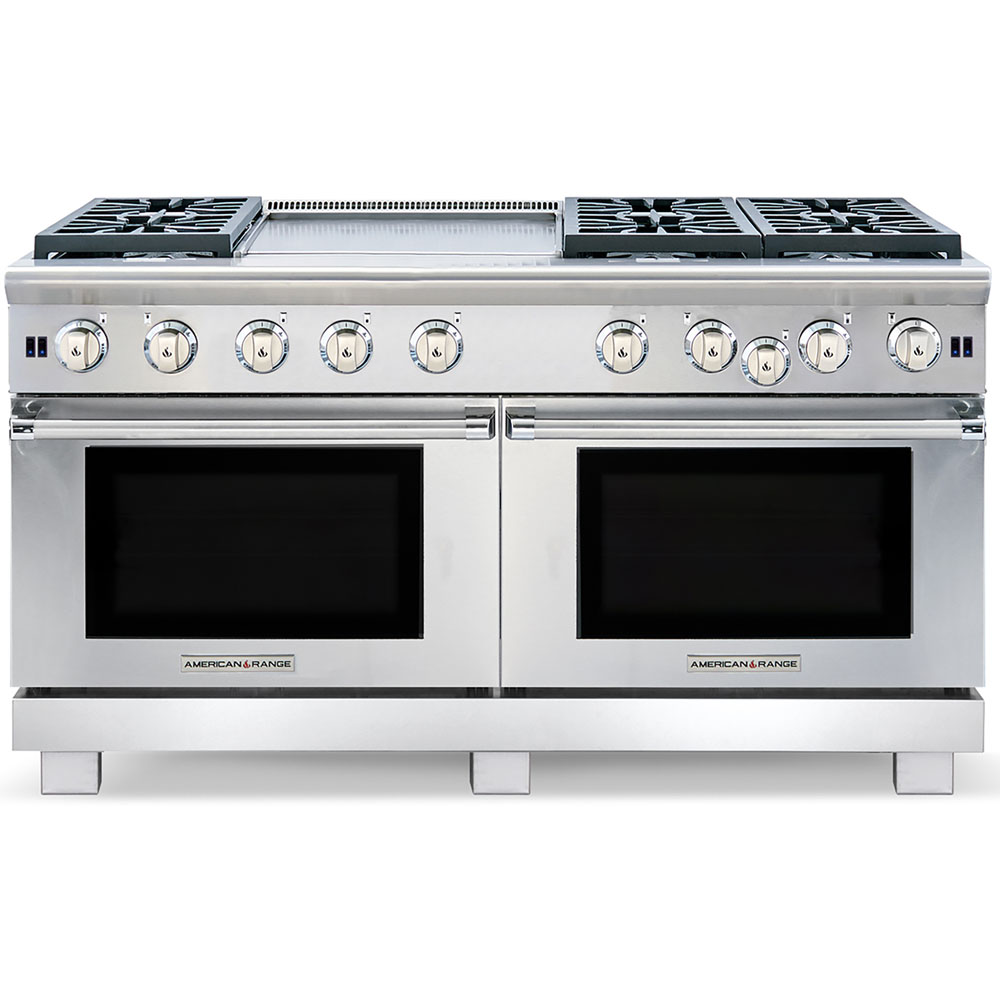 Performer ARROB-6602GD-N Gas Range