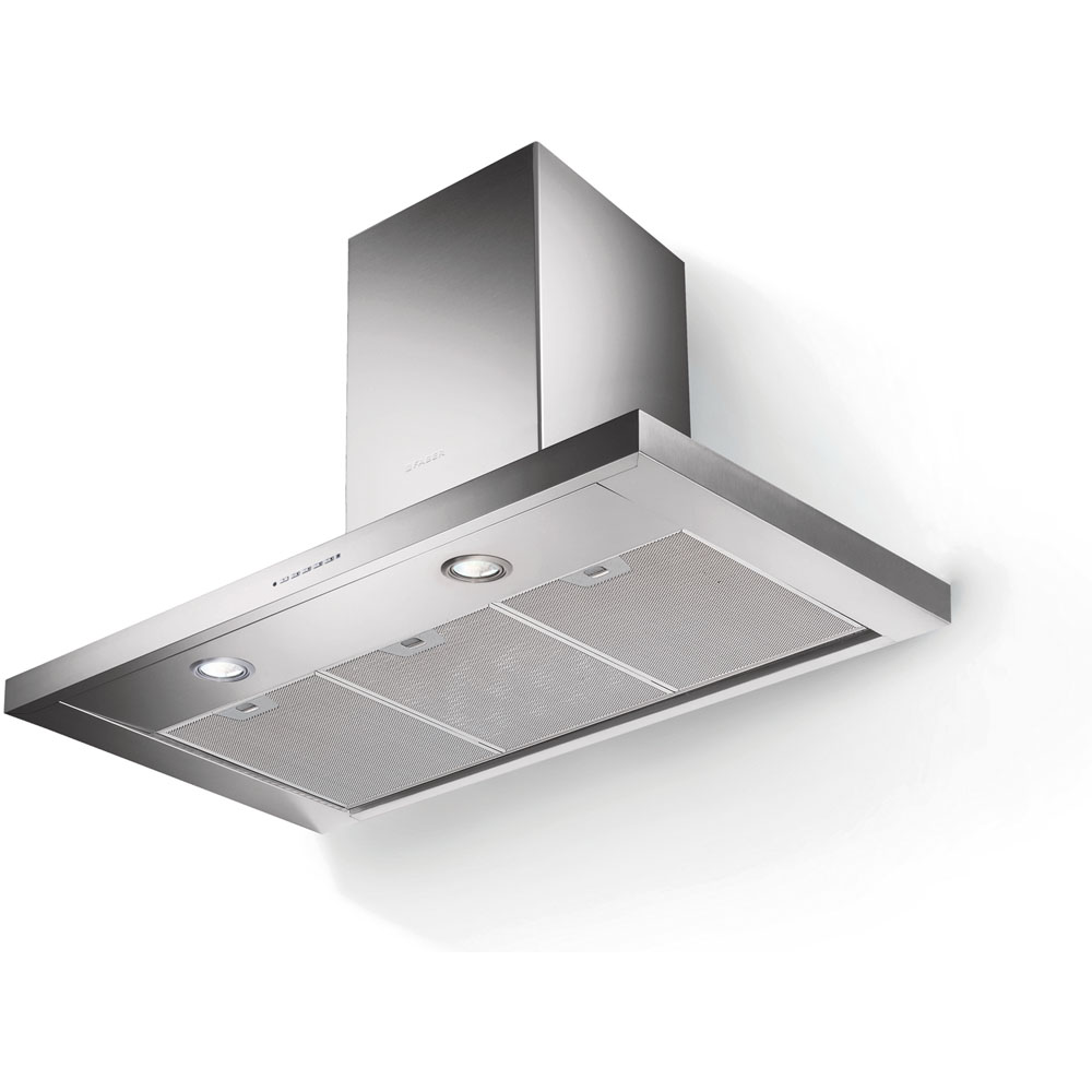 Faber 36-In. Bella Stainless Steel Wall Range Hood
