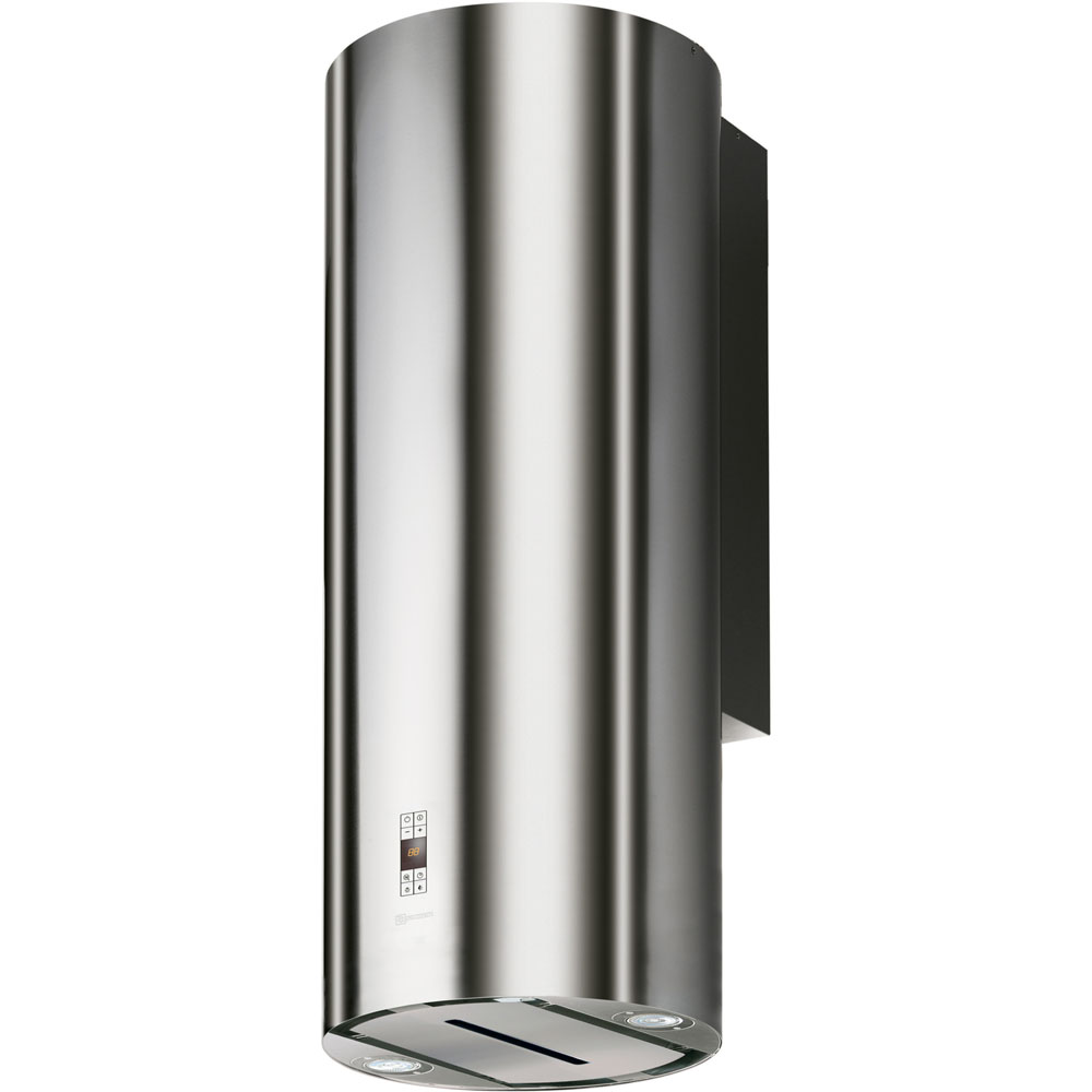 15 In. Cylindra Wall Range Hood