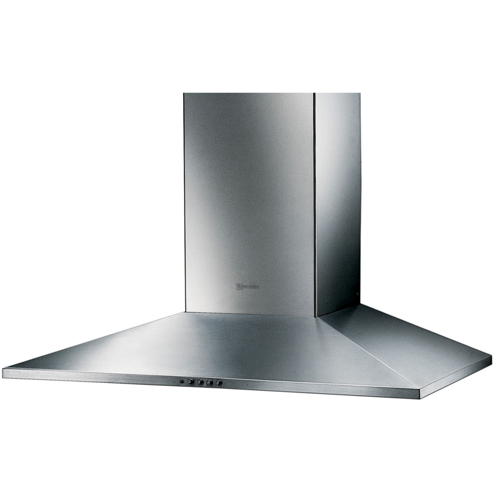 36-In. Dama Wall Mount Vent Range Hood with 300 cfm Blower