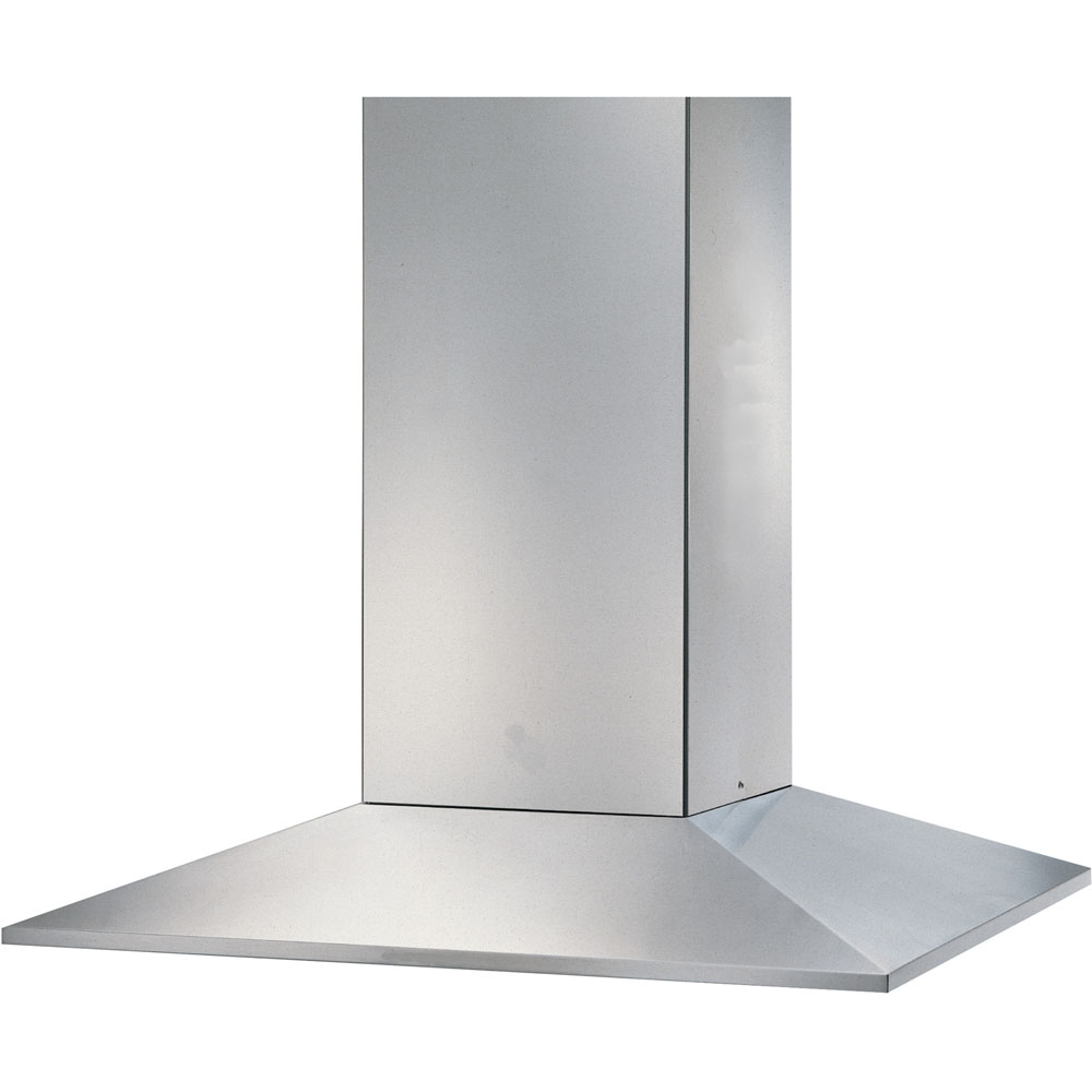 Faber 36-In. Dama Isola Island Range Hood with 600 cfm Blower