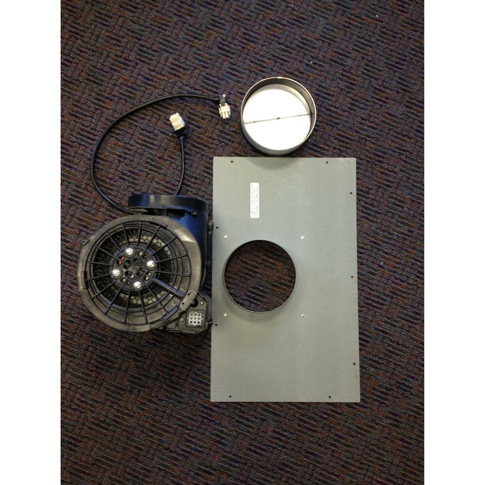 Inca Pro Plus 300 CFM Internal Blower Kit