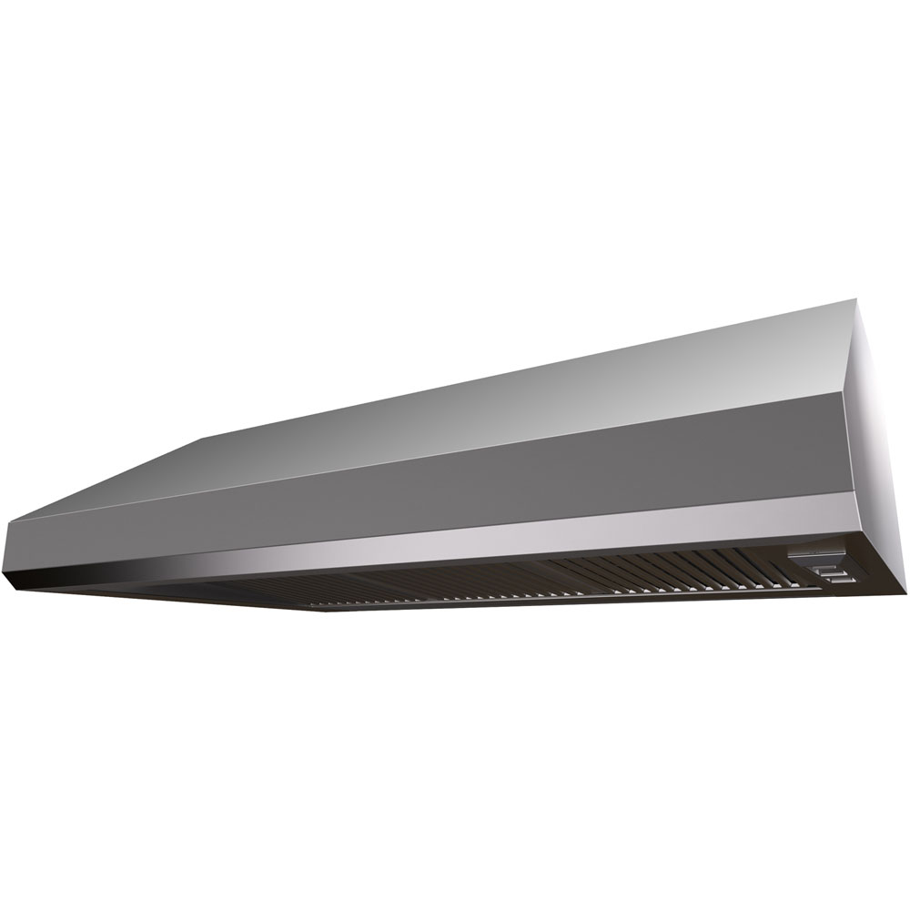 30 In. Maestrale Under Cabinet Range Hood in Stainless Steel