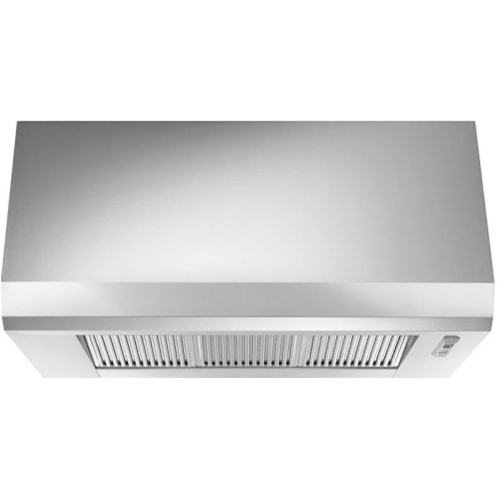 36 In. Maestrale Wall Range Hood in Stainless Steel