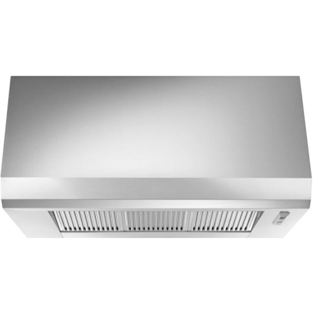 48 In. Maestrale Under Cabinet Range Hood 1200 CFM in Stainless Steel
