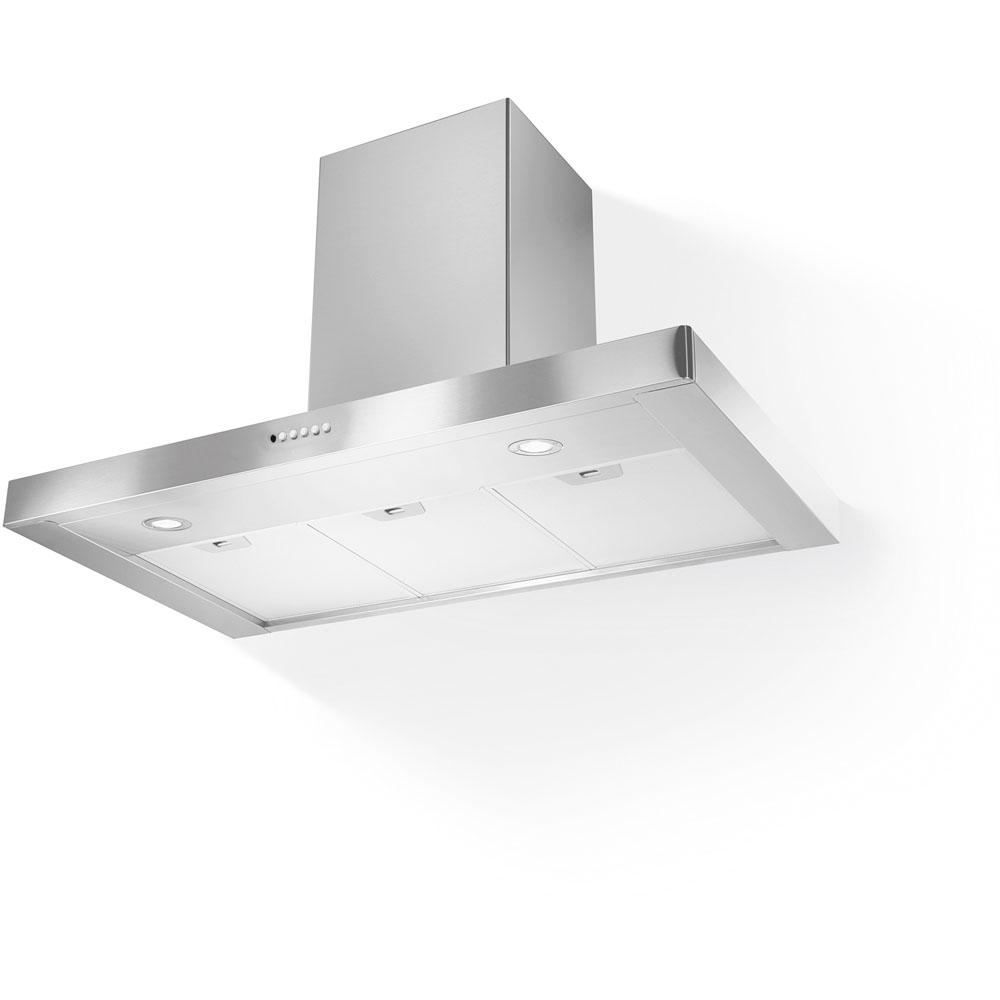 Faber 30-In. Stilo Wall Range Hood with 600 cfm Blower