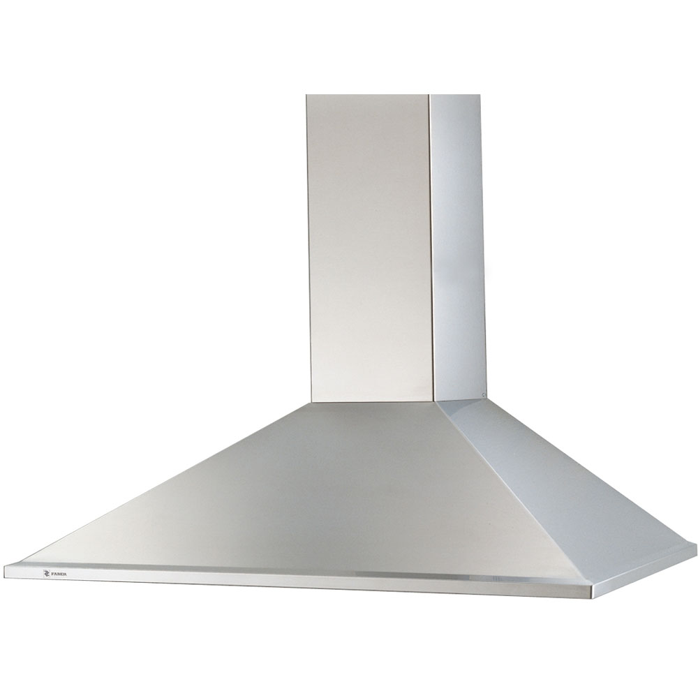 36-In. Synthesis Wall Range Hood with 300 cfm Blower