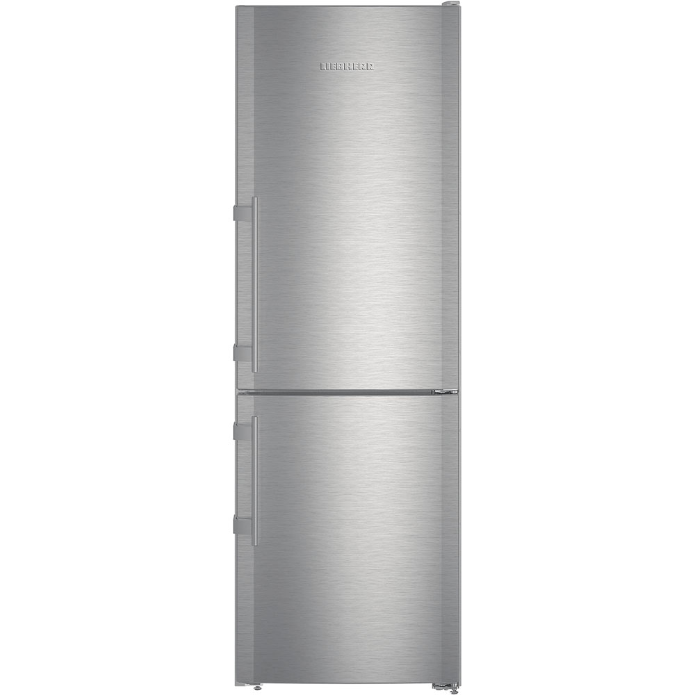 Liebherr 24-In. Freestanding/Semi Built-In Refrigerator with Reversible Right Hinge