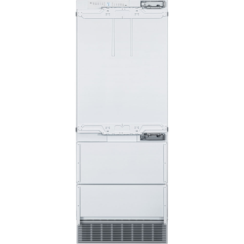 """Liebherr 30"""" Fully Integrated Refrigerator-Freezer with BioFresh Technology and Right-Hinged Door"""