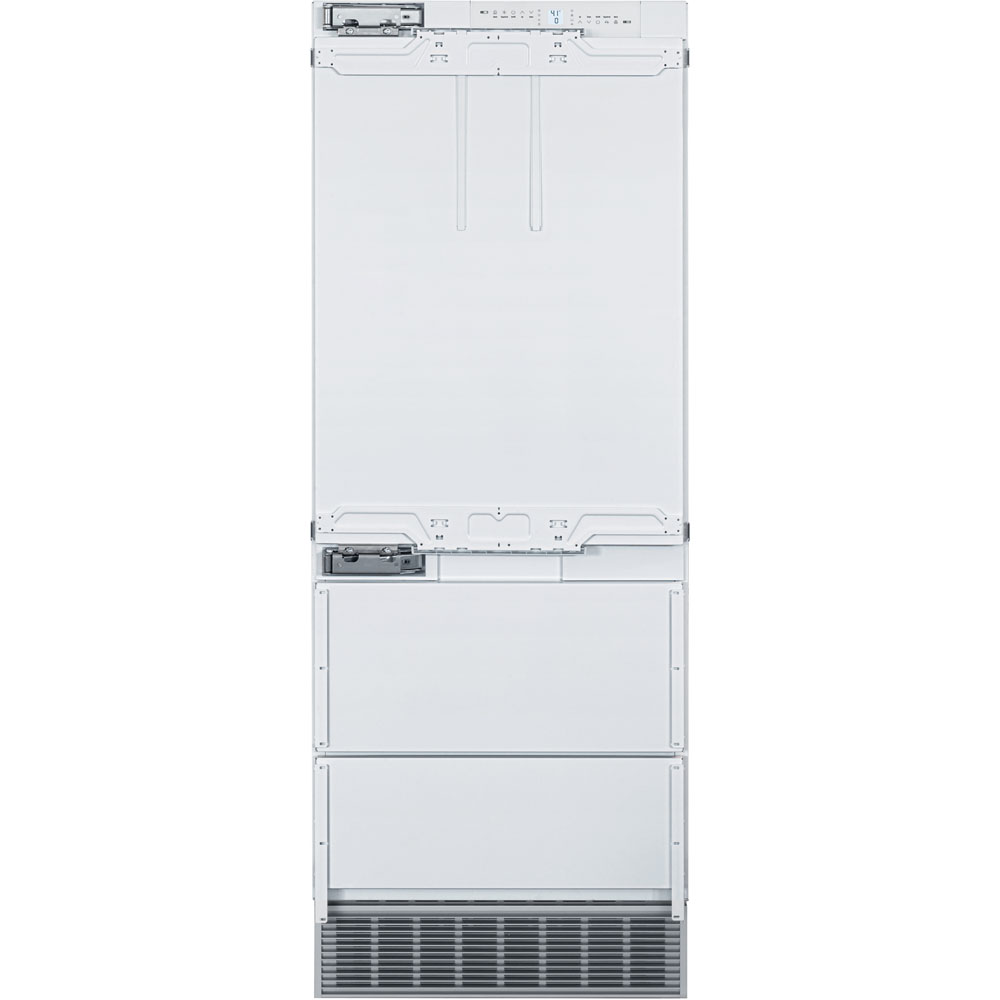 "Liebherr 30"" Fully Integrated Refrigerator-Freezer with BioFresh Technology and Left-Hinged Door"