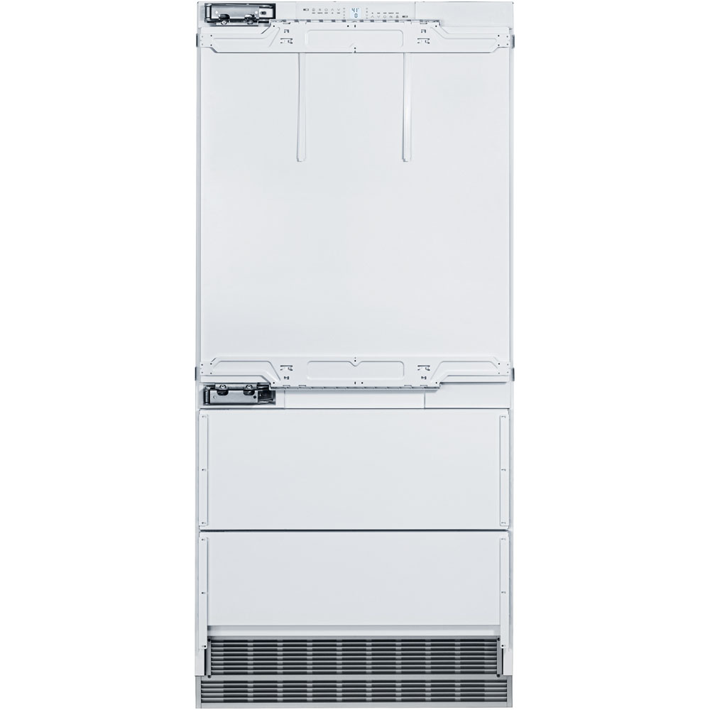 "Liebherr 36"" Fully Integrated Refrigerator-Freezer with BioFresh Technology and Left-Hinged Door"