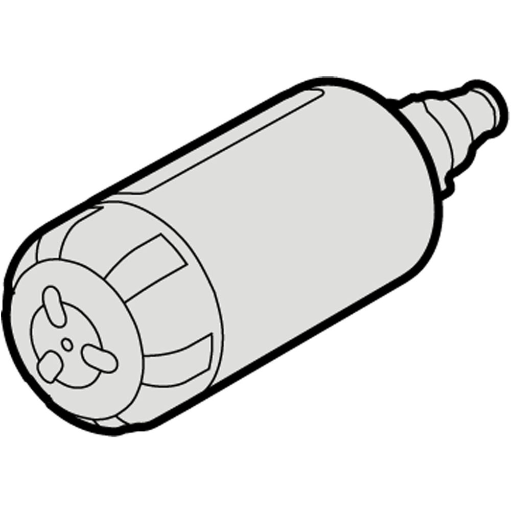 Liebherr Replacement Water Filter