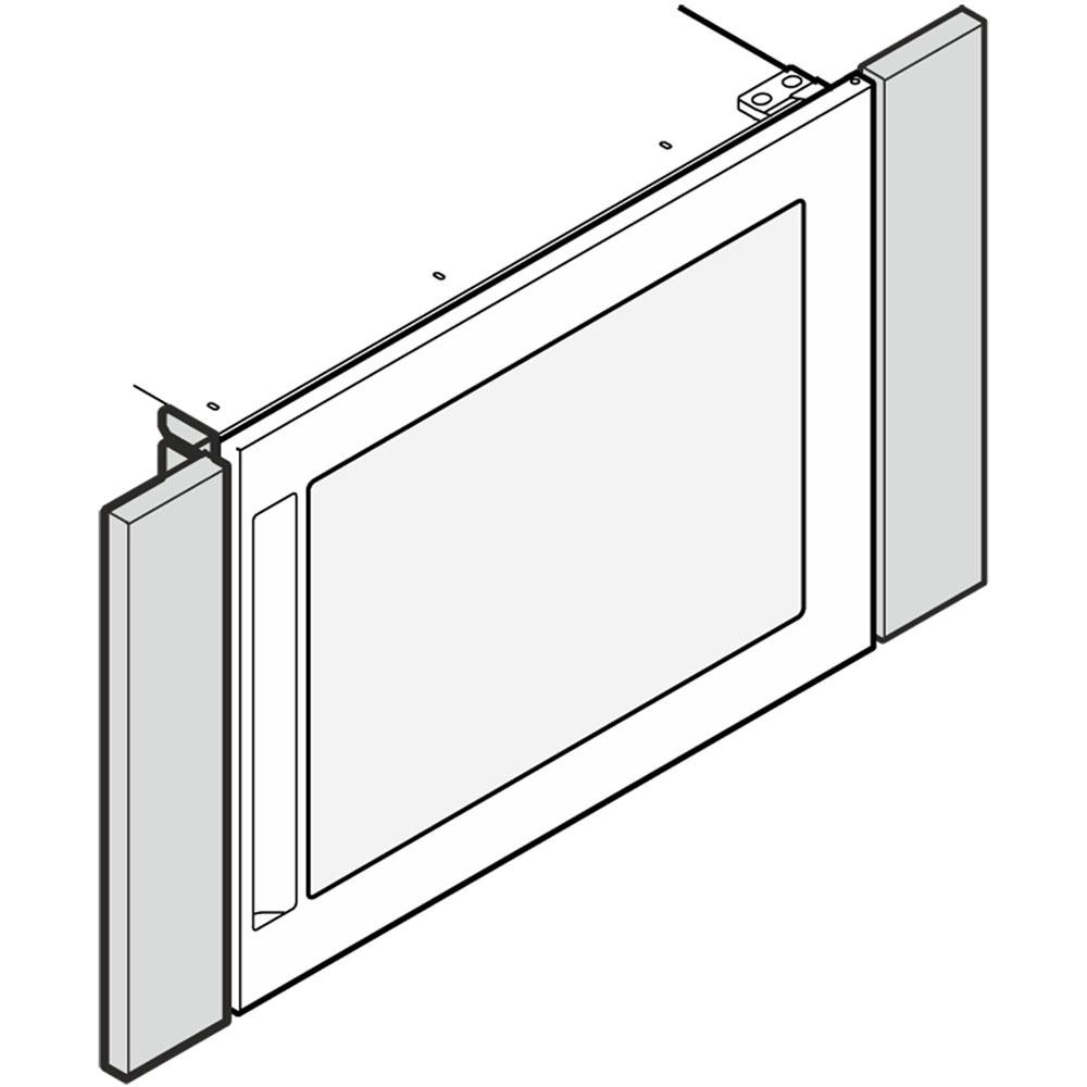 Liebherr 30-In. Trim Kit for HWS-1800
