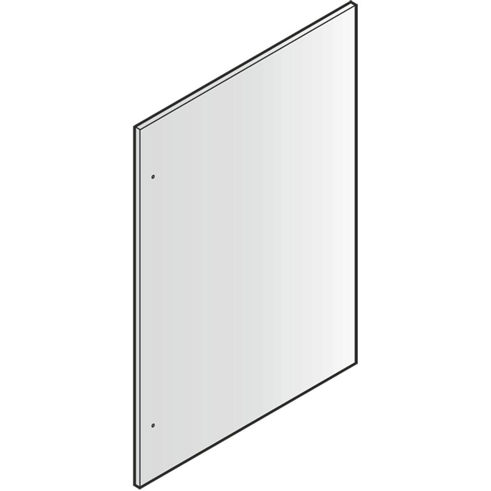 Liebherr Stainless Steel Refrigerator Door 84-In. Panel