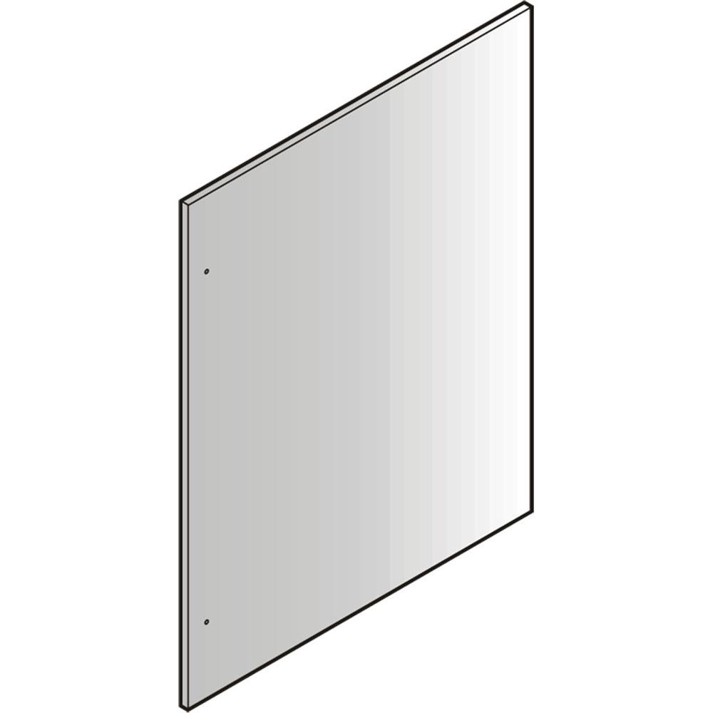 Liebherr Stainless Steel Refrigerator Door 80-In. Panel