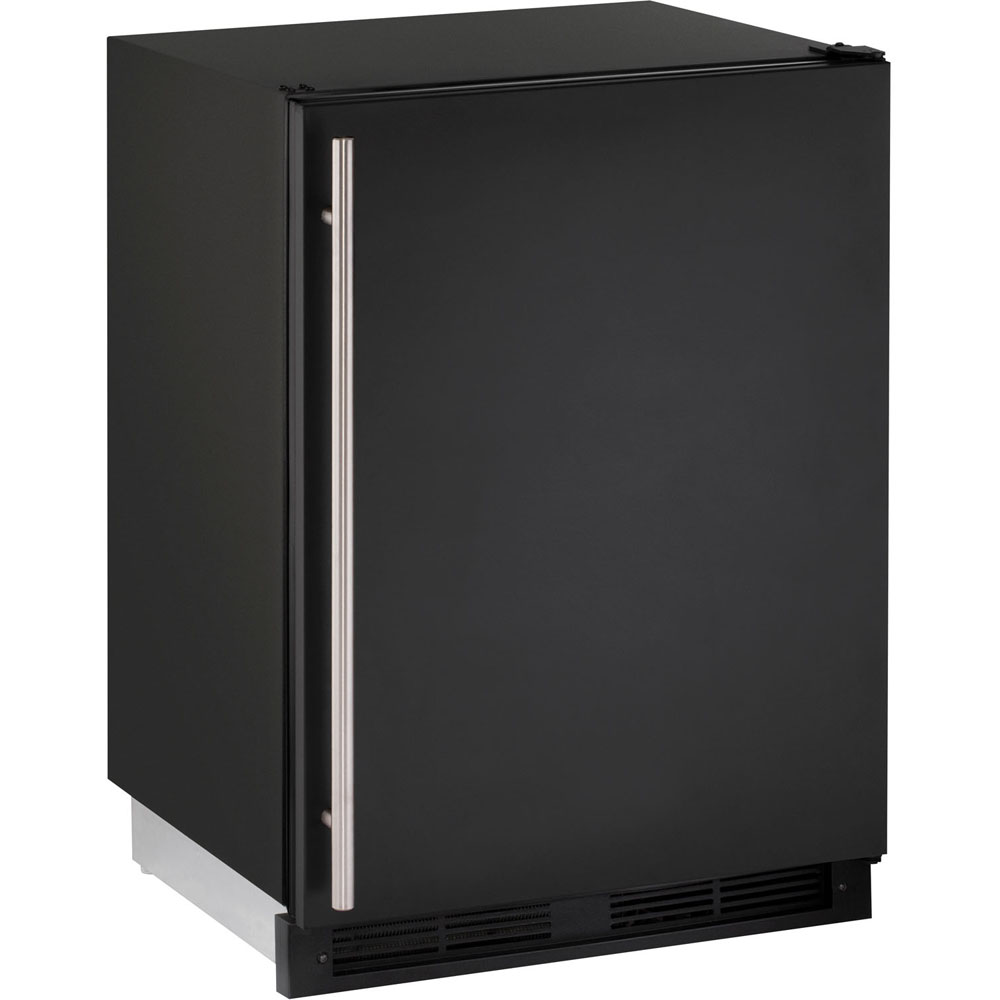 U-Line 24-In. Frost-Free  Field-Reversible Integrated Combo Refrigerator/Ice Maker