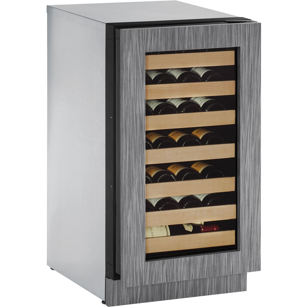 18-In. 2000 Series Wine Captain with Integrated Frame Left-Hand Door