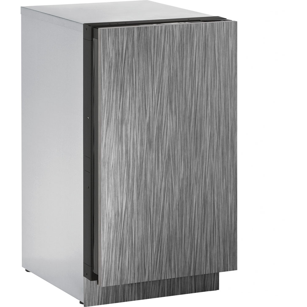 18-In. Modular 3000 Series Wine Captain with Integrated Solid Right-Hand Door