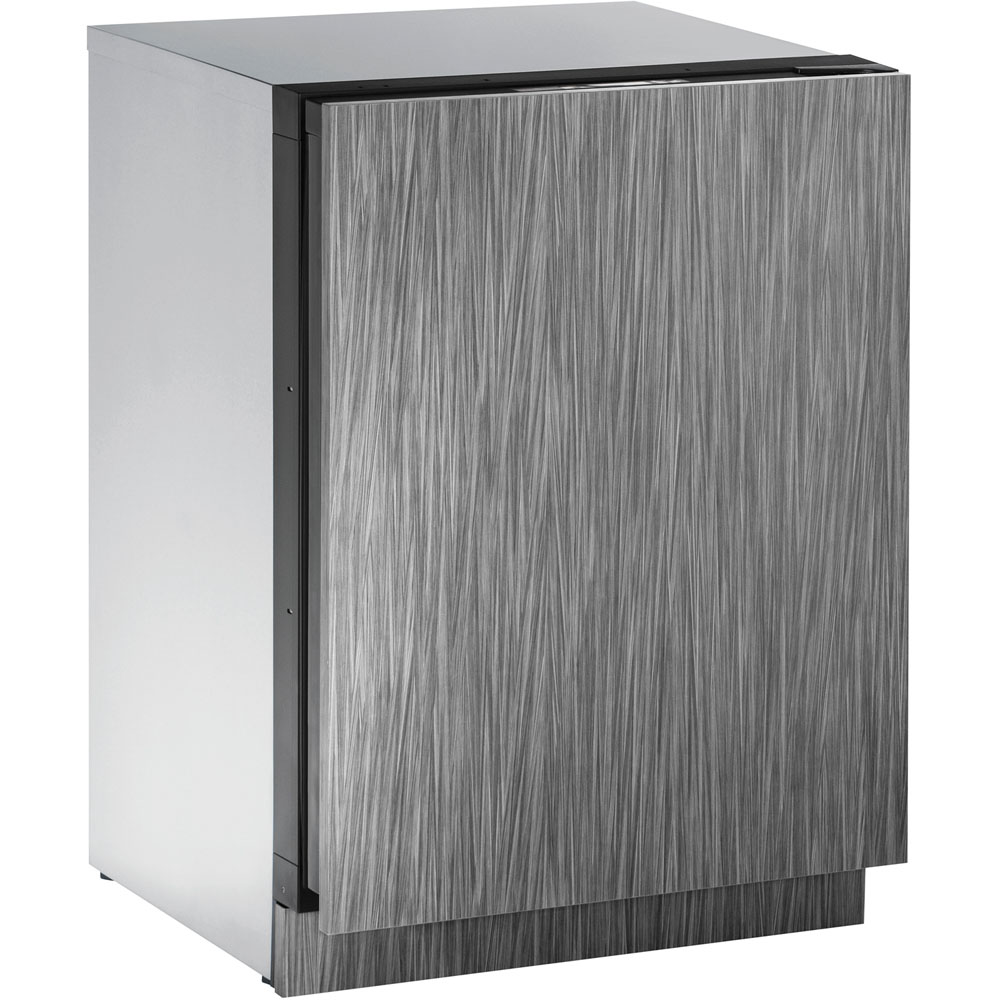 24-In. Modular 3000 Series Integrated Solid Door Refrigerator with Right-Hand Hinge