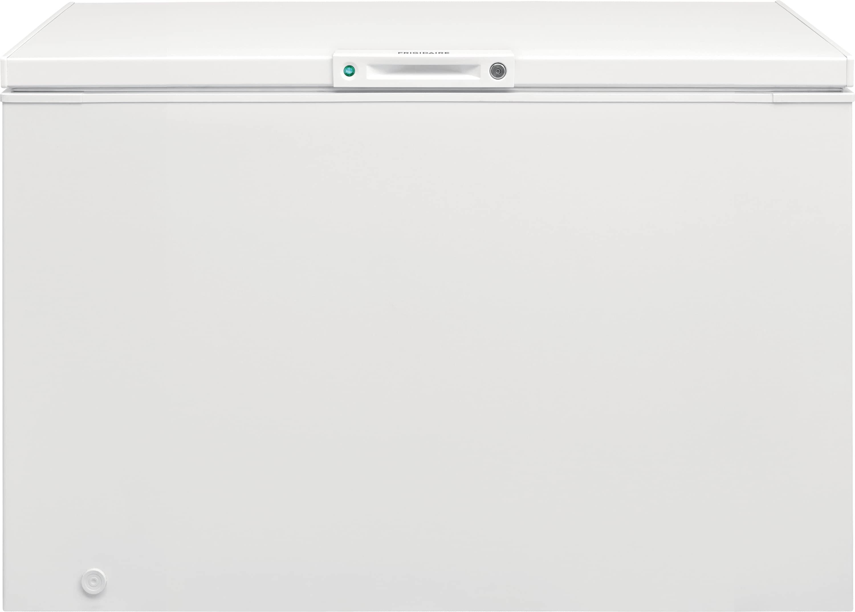 12.8 Cu. Ft. Chest Freezer