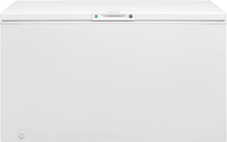 14.8 Cu. Ft. Chest Freezer