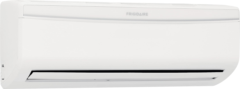 Ductless Split Air Conditioner with Heat Pump, 22,000btu 208/230volt