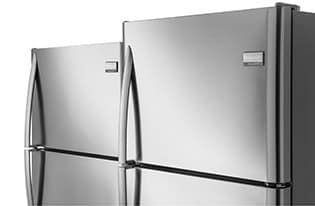 20.4 Cu. Ft. Top Freezer Refrigerator