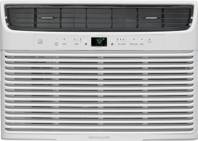 10,000 BTU Window-Mounted Room Air Conditioner