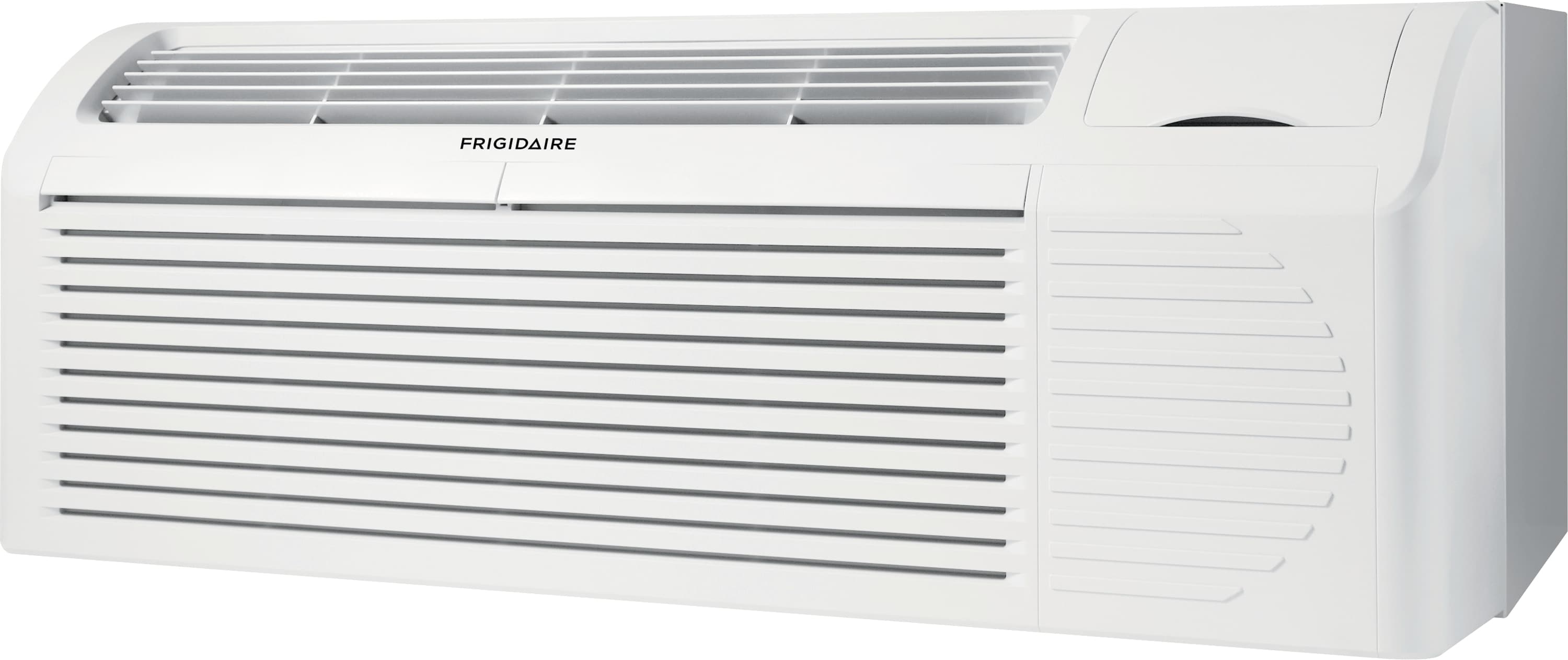 PTAC unit with Heat Pump and Electric Heat backup 12,000 BTU 265V with Corrosion Guard and Dry Mode