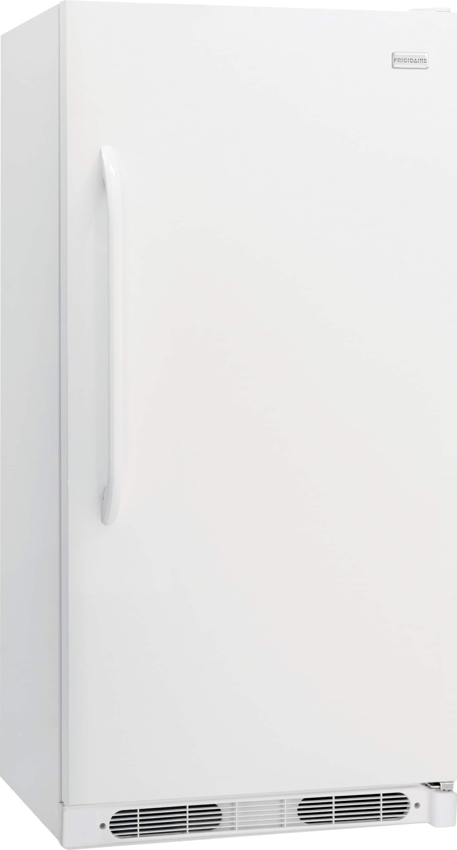 16.6 Cu. Ft. All Refrigerator
