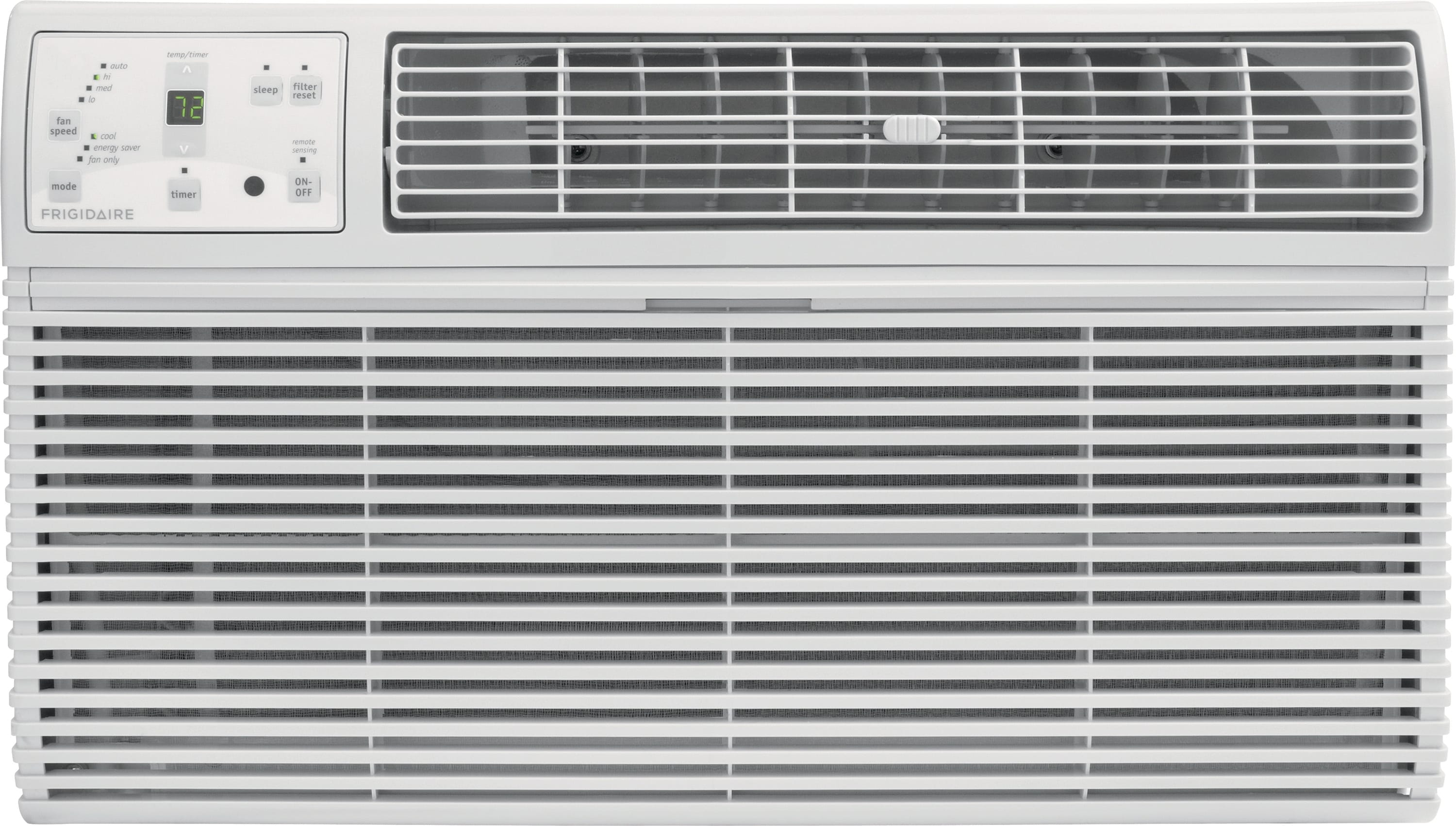 14,000 BTU Built-In Room Air Conditioner