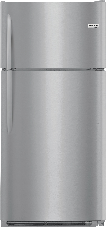 18.0 Cu. Ft. Top Freezer Refrigerator