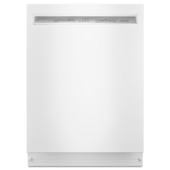 46 DBA Dishwasher with ProWash™, Front Control