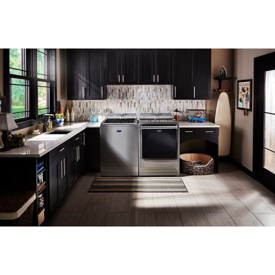 Top Load Washer with the Deep Fill Option and PowerWash® Cycle – 5.2 cu. ft.
