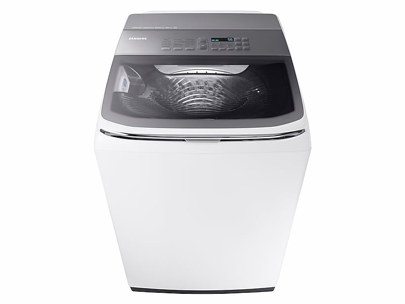 WA8650 5.2 cu. ft. activewash™ Top Load Washer with Integrated Controls