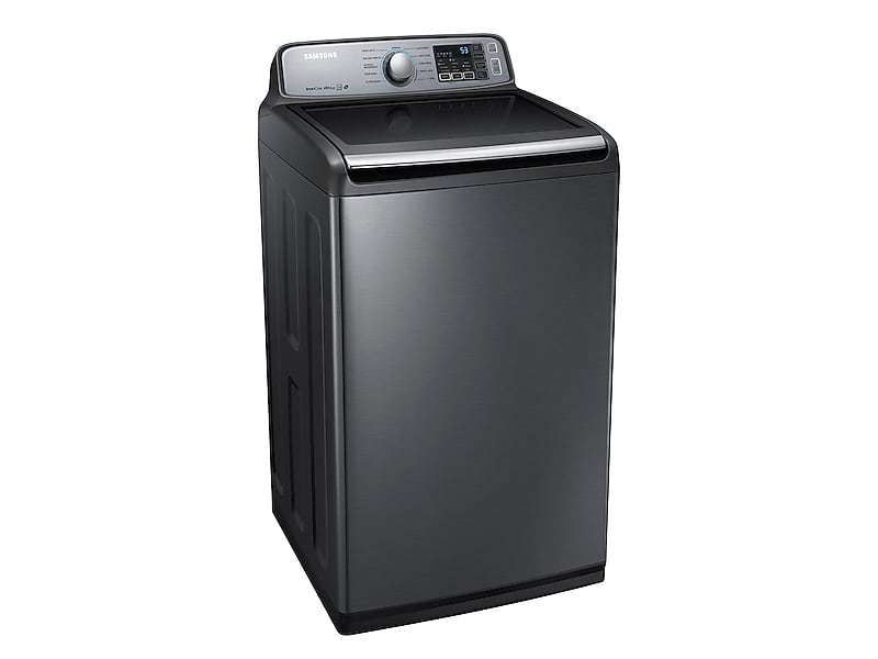 WA7450 5.0 cu. ft. Top Load Washer with VRT Plus™ Technology