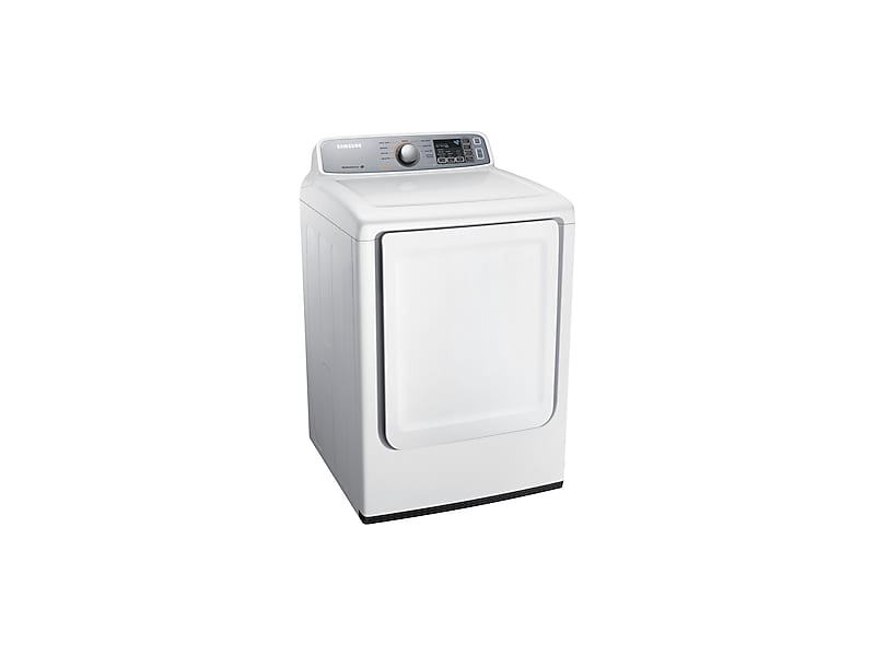 DV7000 7.4 cu. ft. Electric Dryer