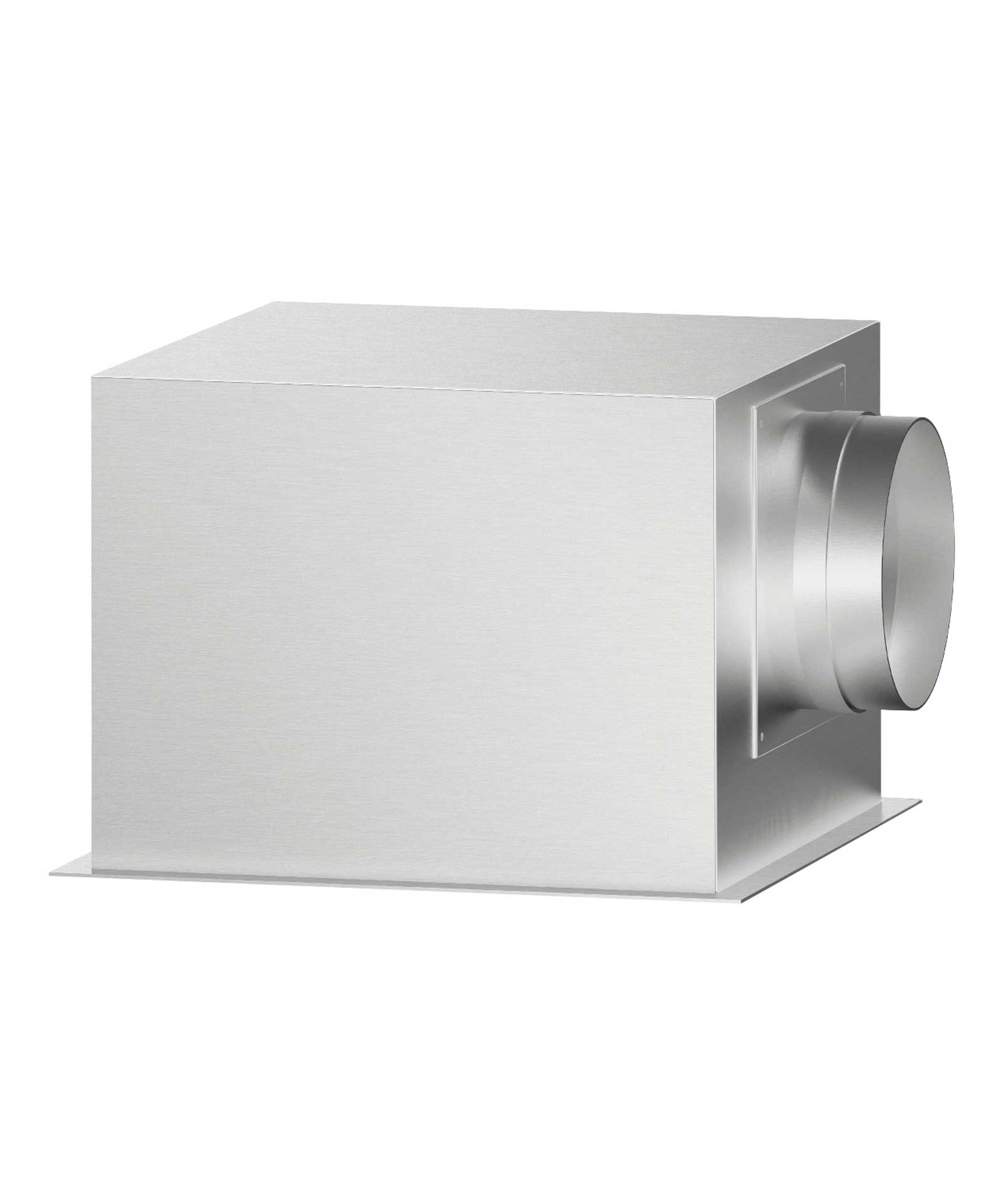 Downdraft Internal Blower