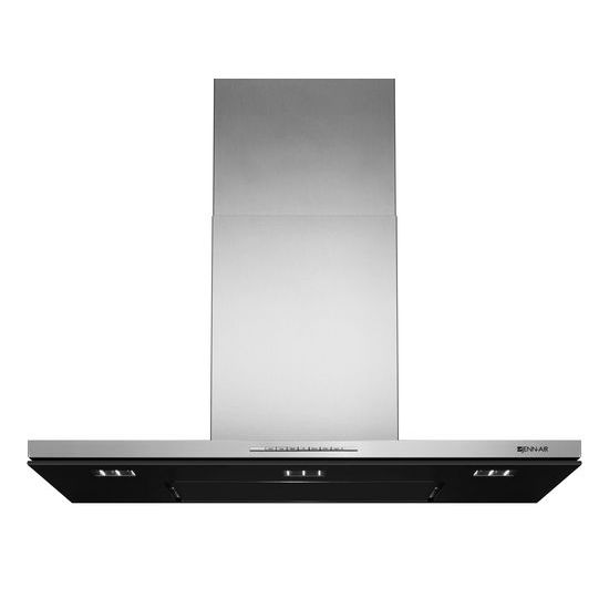 "Jenn-Air Euro-Style 36"" Low Profile Canopy Wall Hood"
