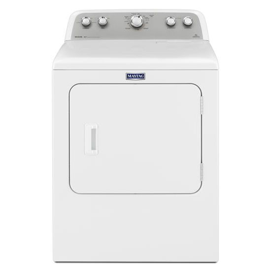 Maytag 7.0 cu. ft. Dryer with Sanitize Cycle