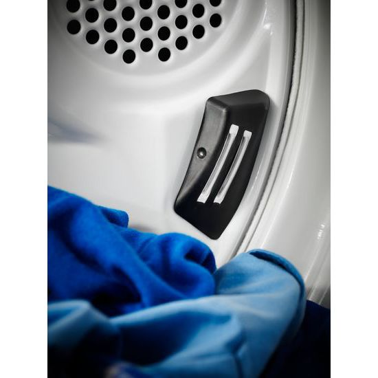 Model: MGDX655DW | Maytag 7.0 cu. ft. Gas Dryer with Sanitize Cycle