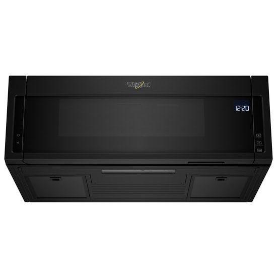 Whirlpool 1.1 cu. ft. Low Profile Microwave Hood Combination