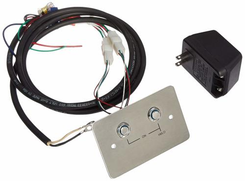 Wall mount Control Electrical Kit for LHPM-Ele