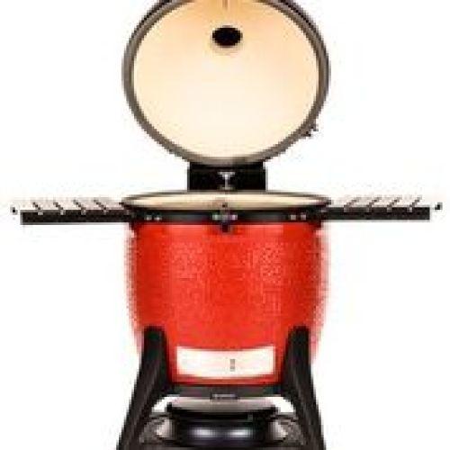 Big Joe Ceramic Grill  With Cart