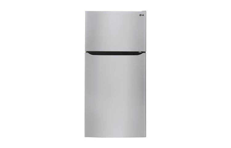LG 24 cu. ft. Top Mount Refrigerator