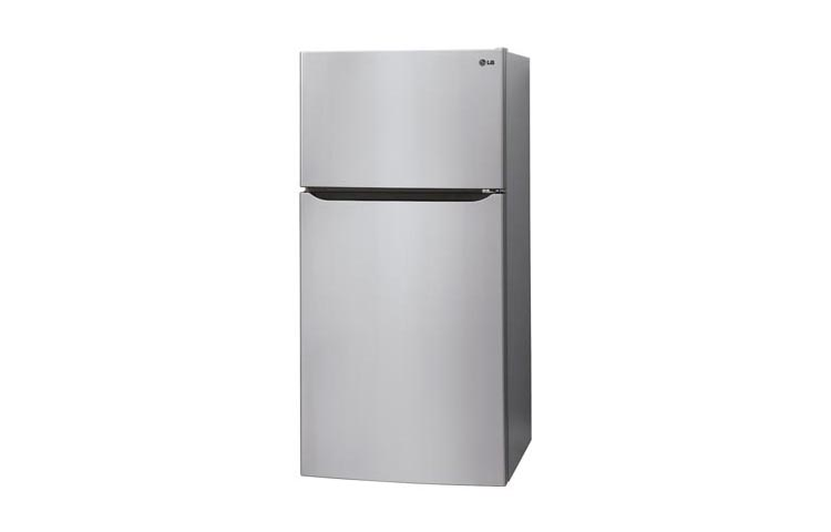 Model: LTCS20220S | LG 20 cu. ft. Top Freezer Refrigerator