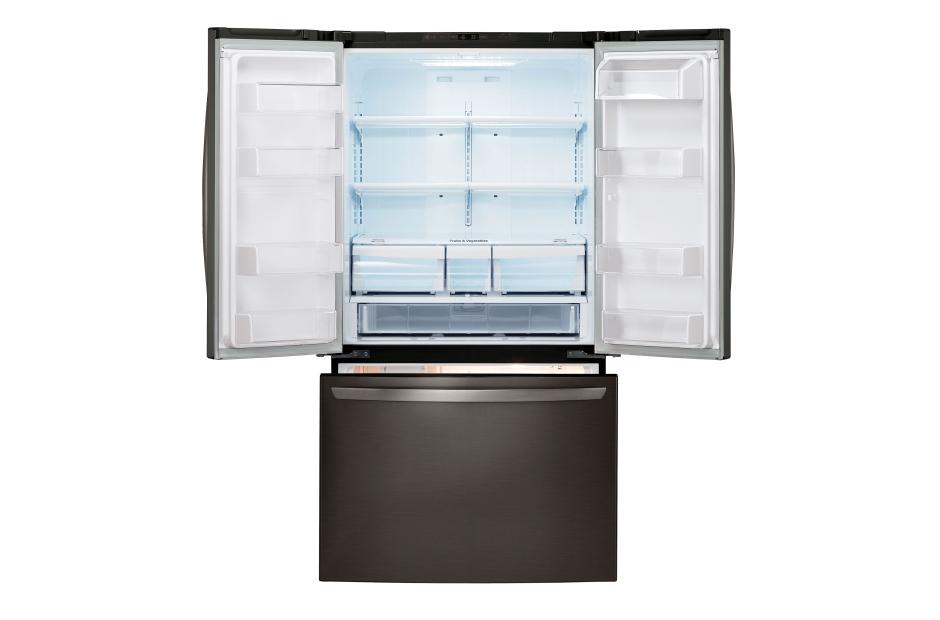 Model: LFC21776D-FM | 21 cu. ft. French Door Counter-Depth Refrigerator